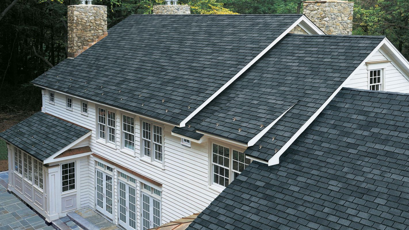 How To Find The Best Roofing Company
