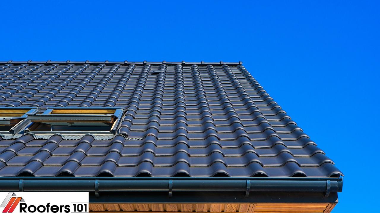 Standing Seam Metal Roof - Roofers101