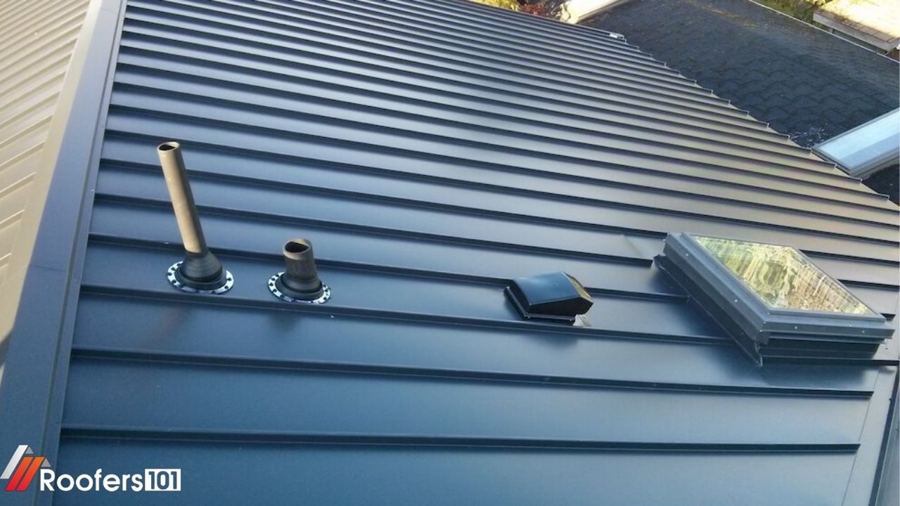 Why Do you Need to Avoid DIY Metal Roof Installation?