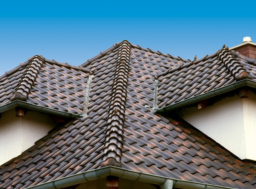 Finding roofers