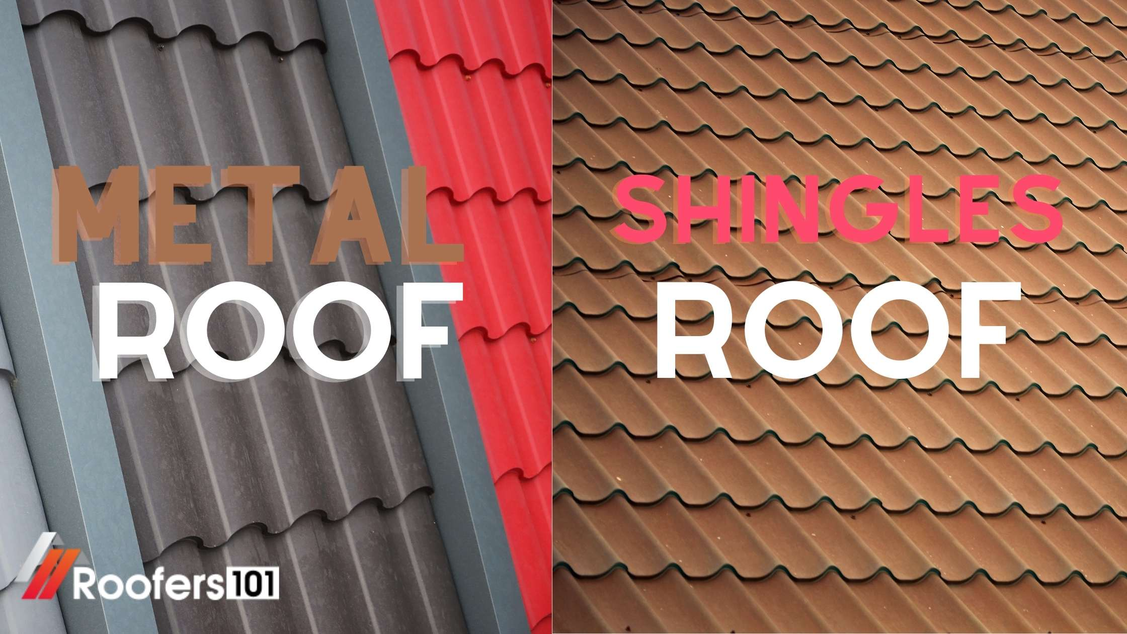Metal Roof Over Shingles
