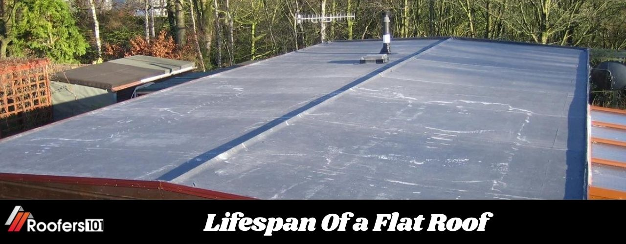 Lifespan Of a Flat Roof - Roofers101