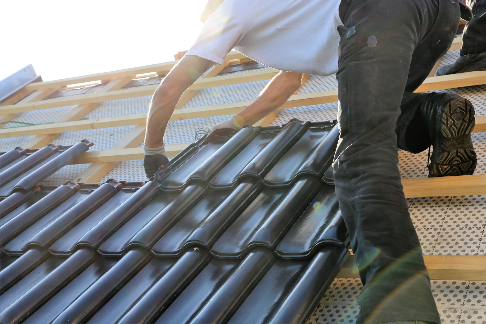 Roofers101 Helps Roofing Companies Grow: Are You Ready To Get More Customers?