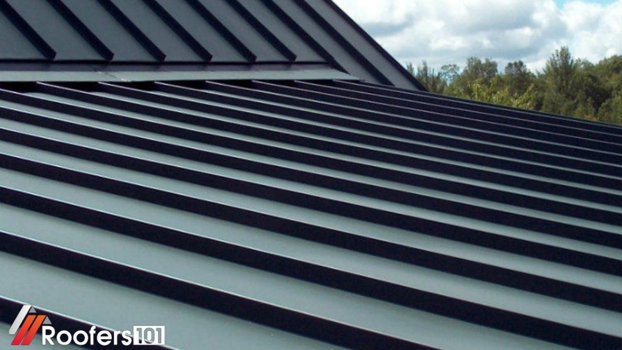 Types of Standing Seam Metal Roofing Systems