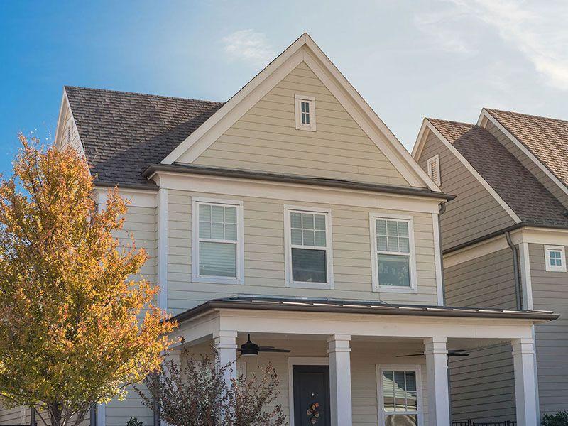 Flat Roof Repair Sandy Springs GA