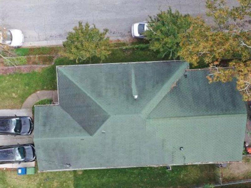 Roof Installation Alpharetta GA