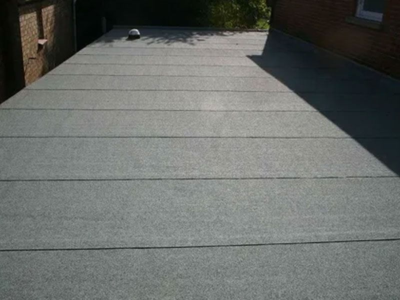 Flat Roof Repair Brookhaven GA