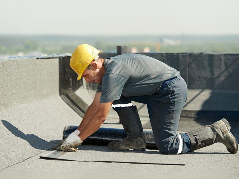 Roof Insurance Claim Help Brookhaven GA