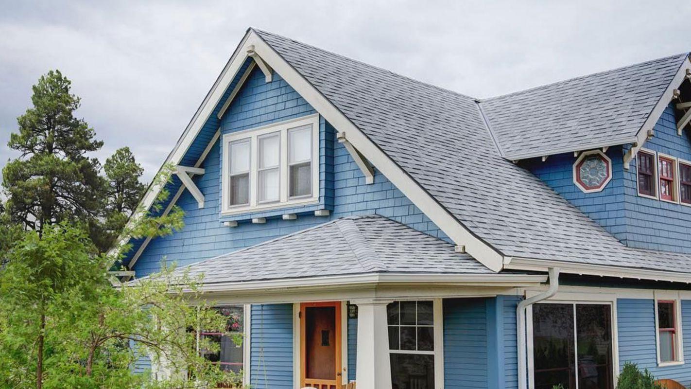 Insured Roof Replacement Orange CT