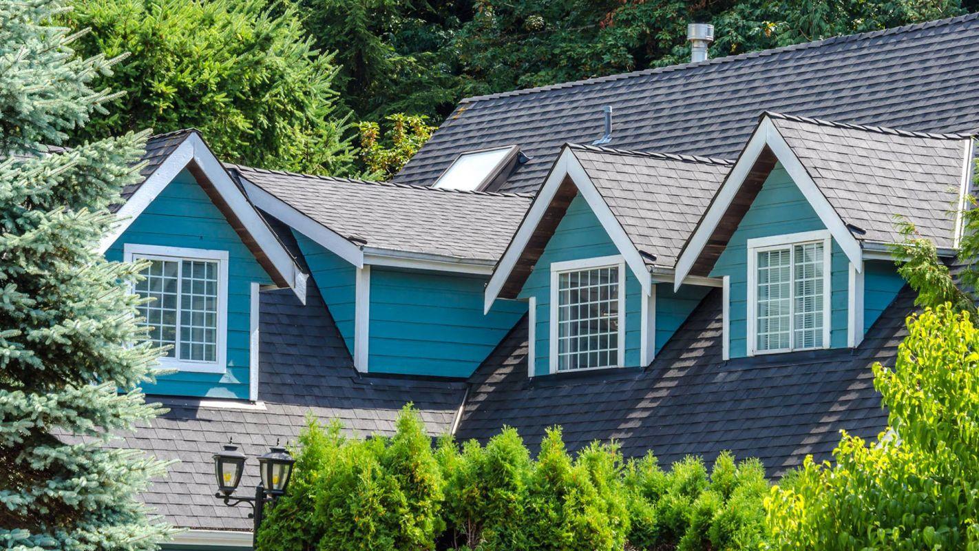Roof Installation Ansonia CT