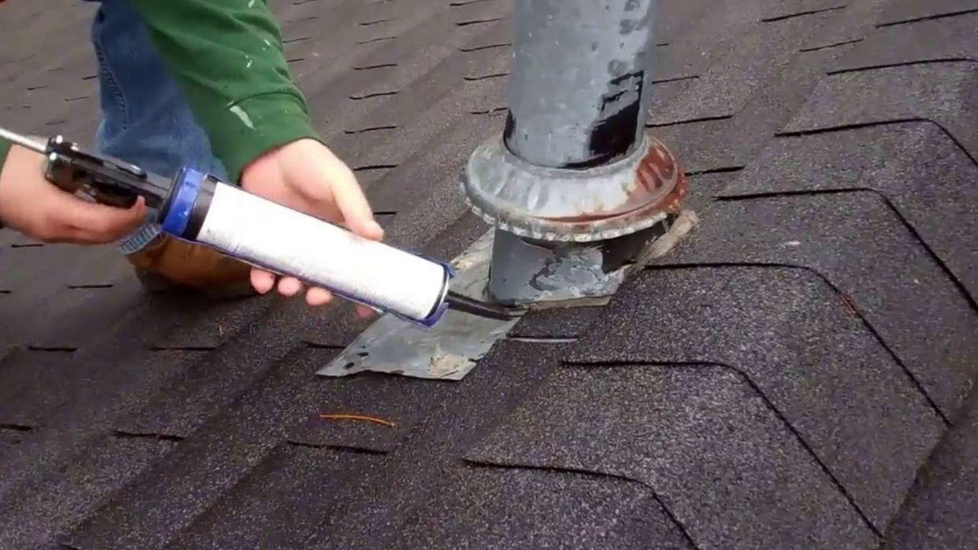 Roof Leak Repair Johns Creek GA