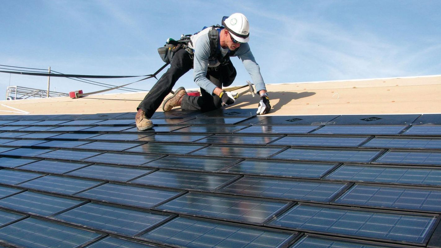 Commercial Roofing Alpharetta GA