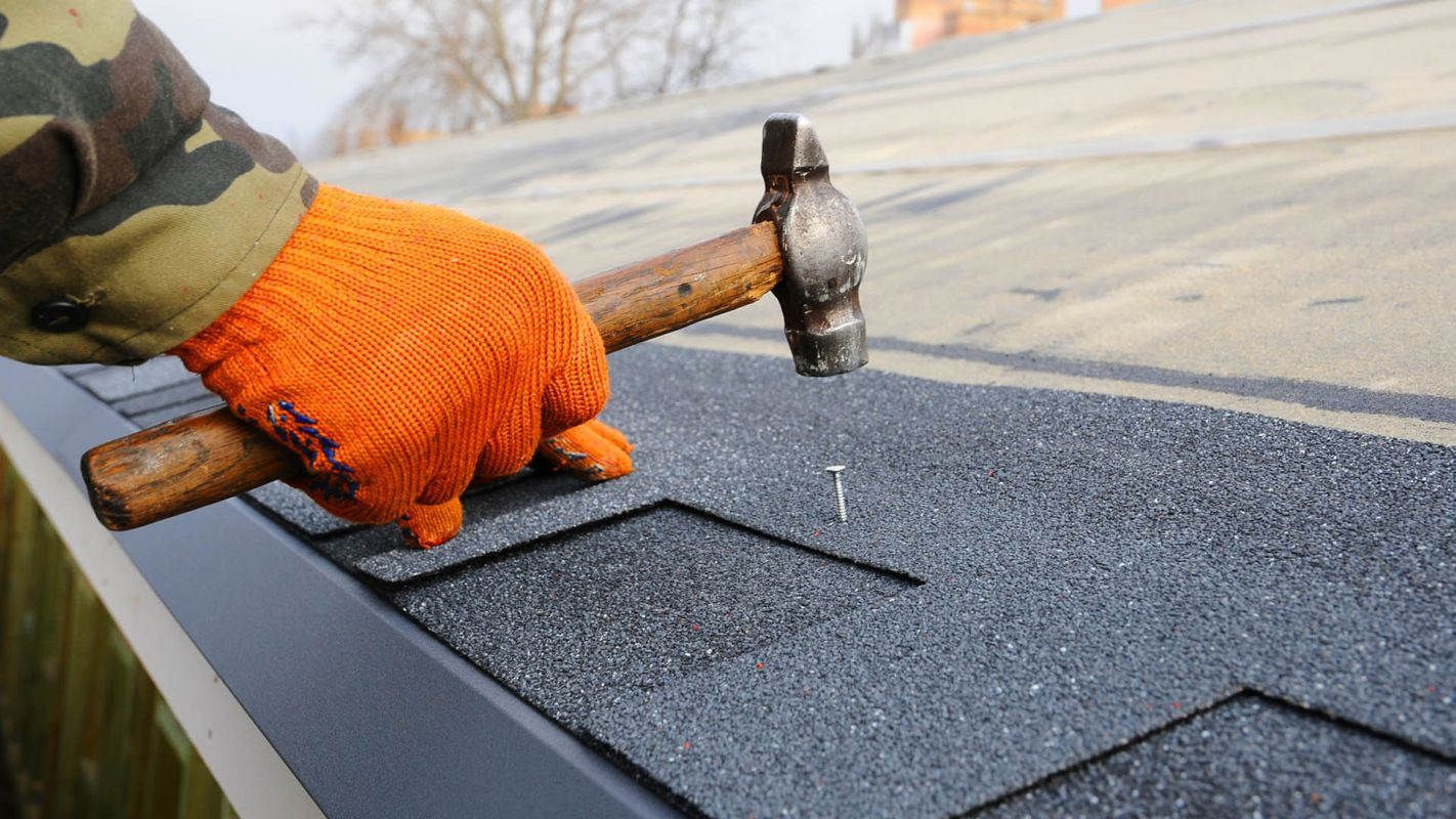 Roof Repair Services Chesapeake VA