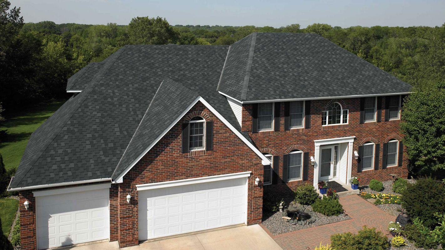 Residential Roofer Services Huntersville NC