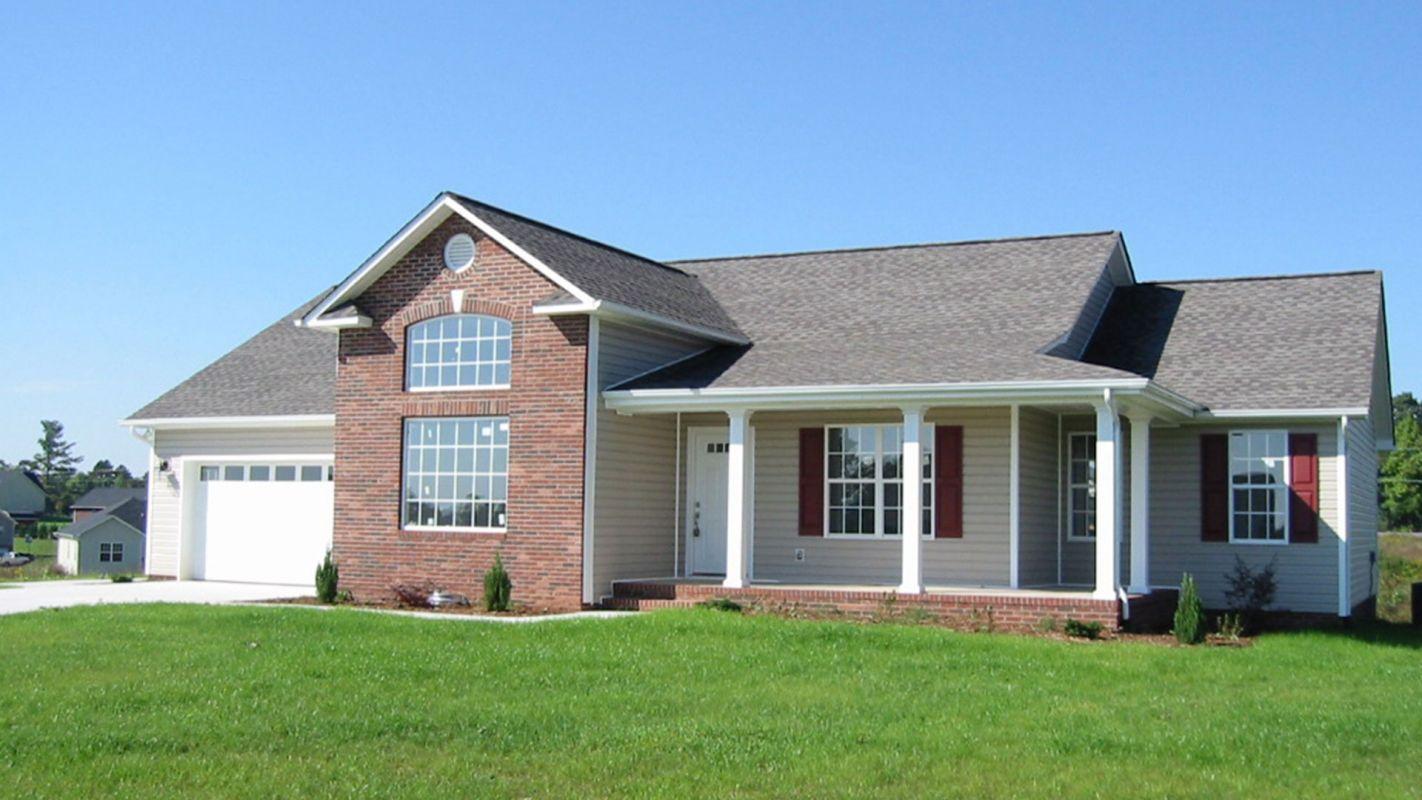 Free Roof Estimate Concord NC