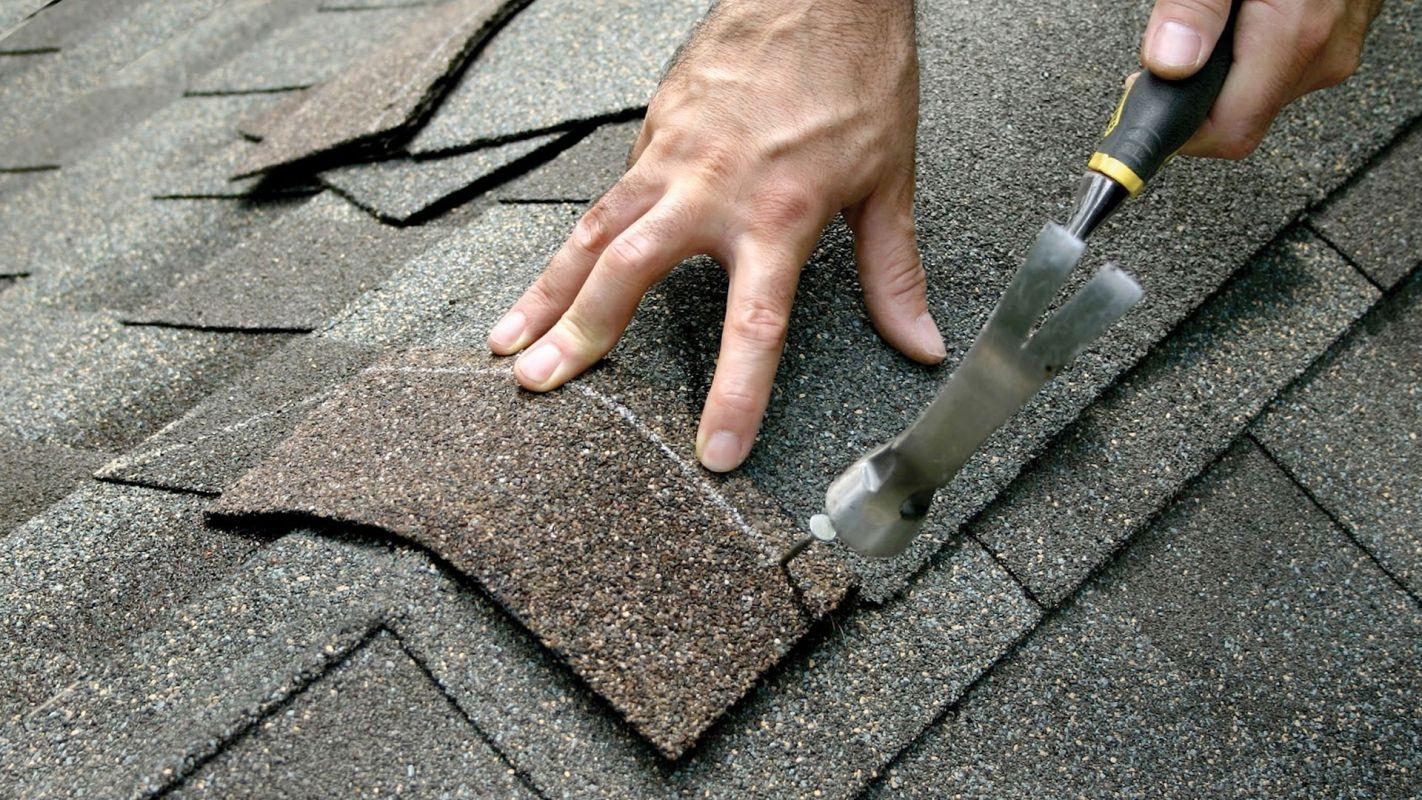 Roof Leak Repair Service West Columbia SC