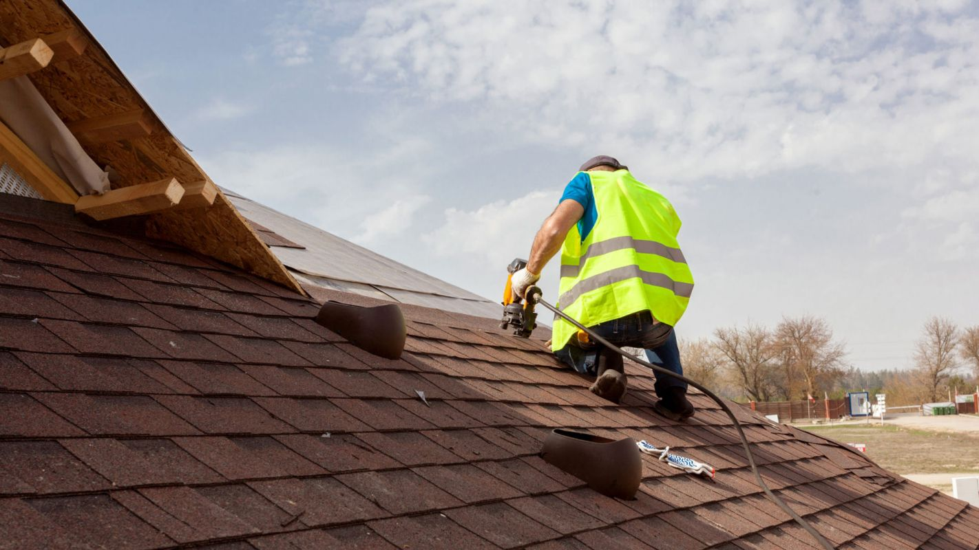 Roof Repair Services Columbia SC