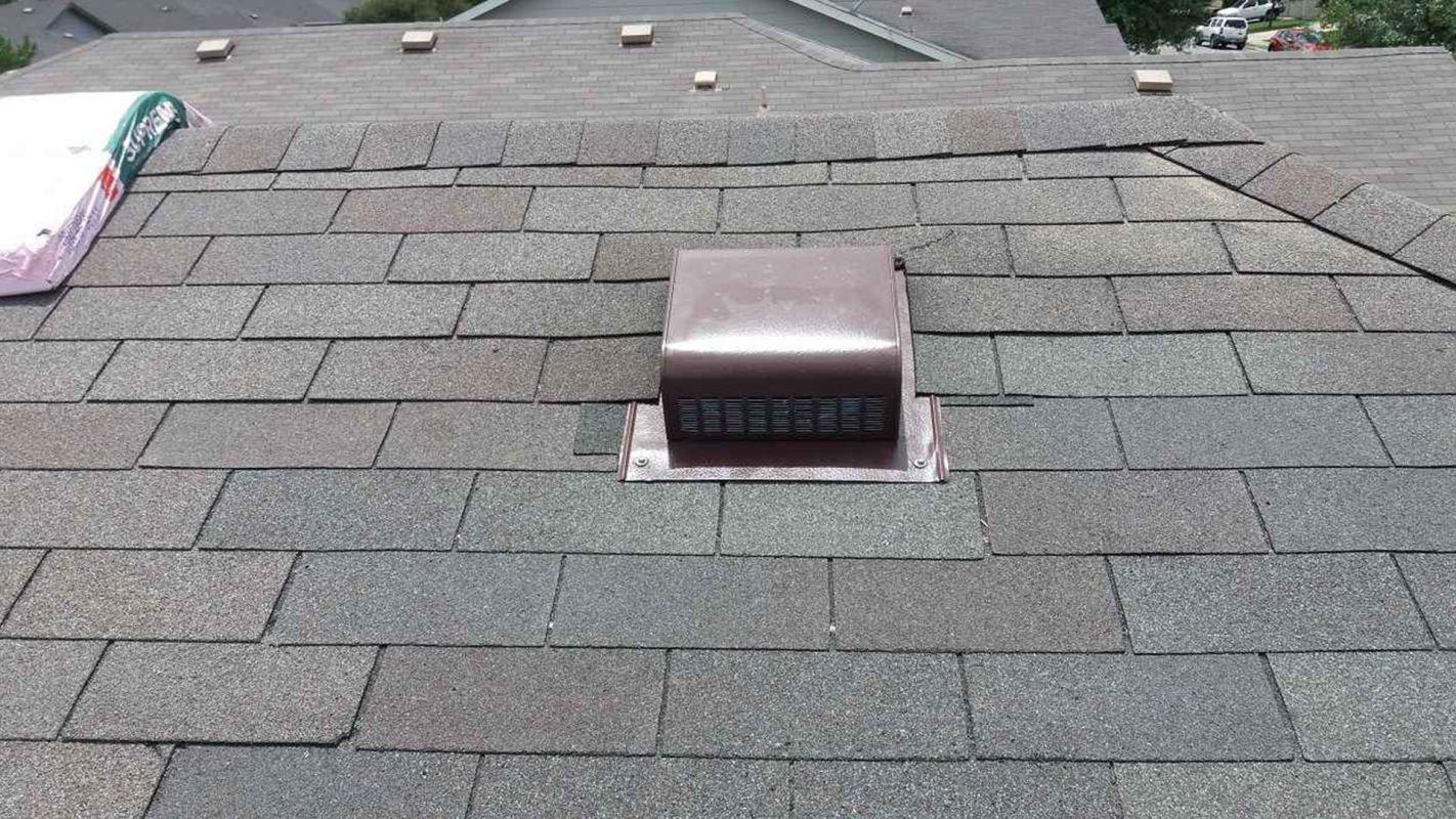Asphalt Shingle Roofing Installation Cayce SC