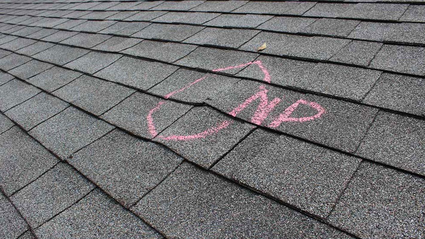 Roof Leak Detection Service Lexington SC