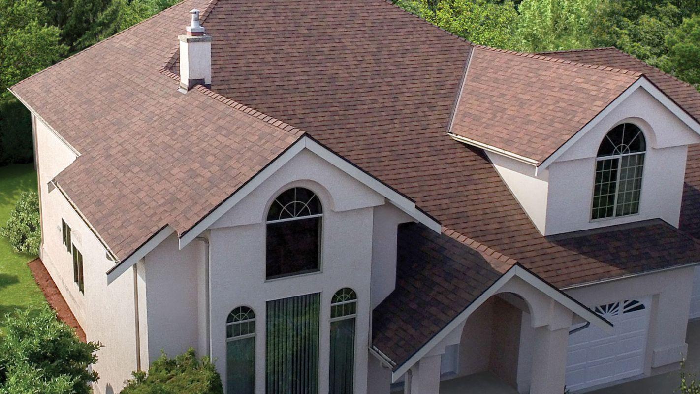 Shingle Roof Repair Services Lexington SC