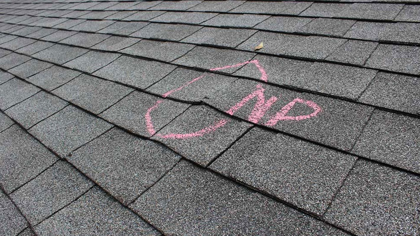 Roof Leak Detection Service Columbia SC