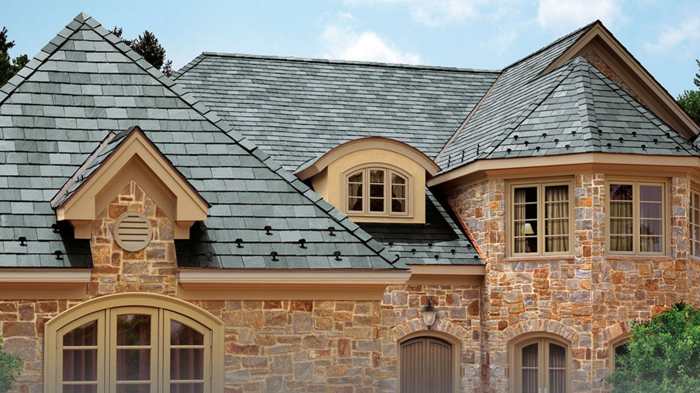 Residential Roofing Service Fieldston NY