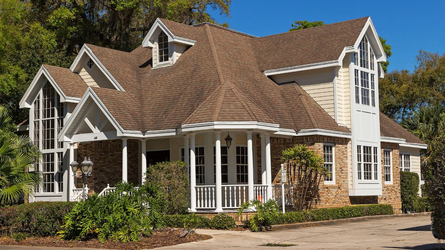 Roof Repair Service Concourse NY