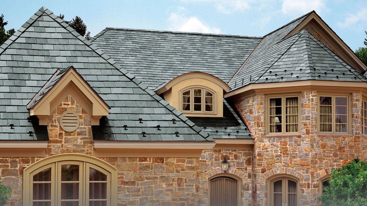 Roof Installation Service Morris Park NY