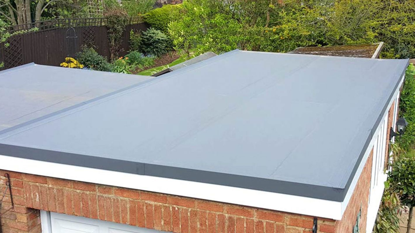 Flat Roof Repair Service  Concourse NY