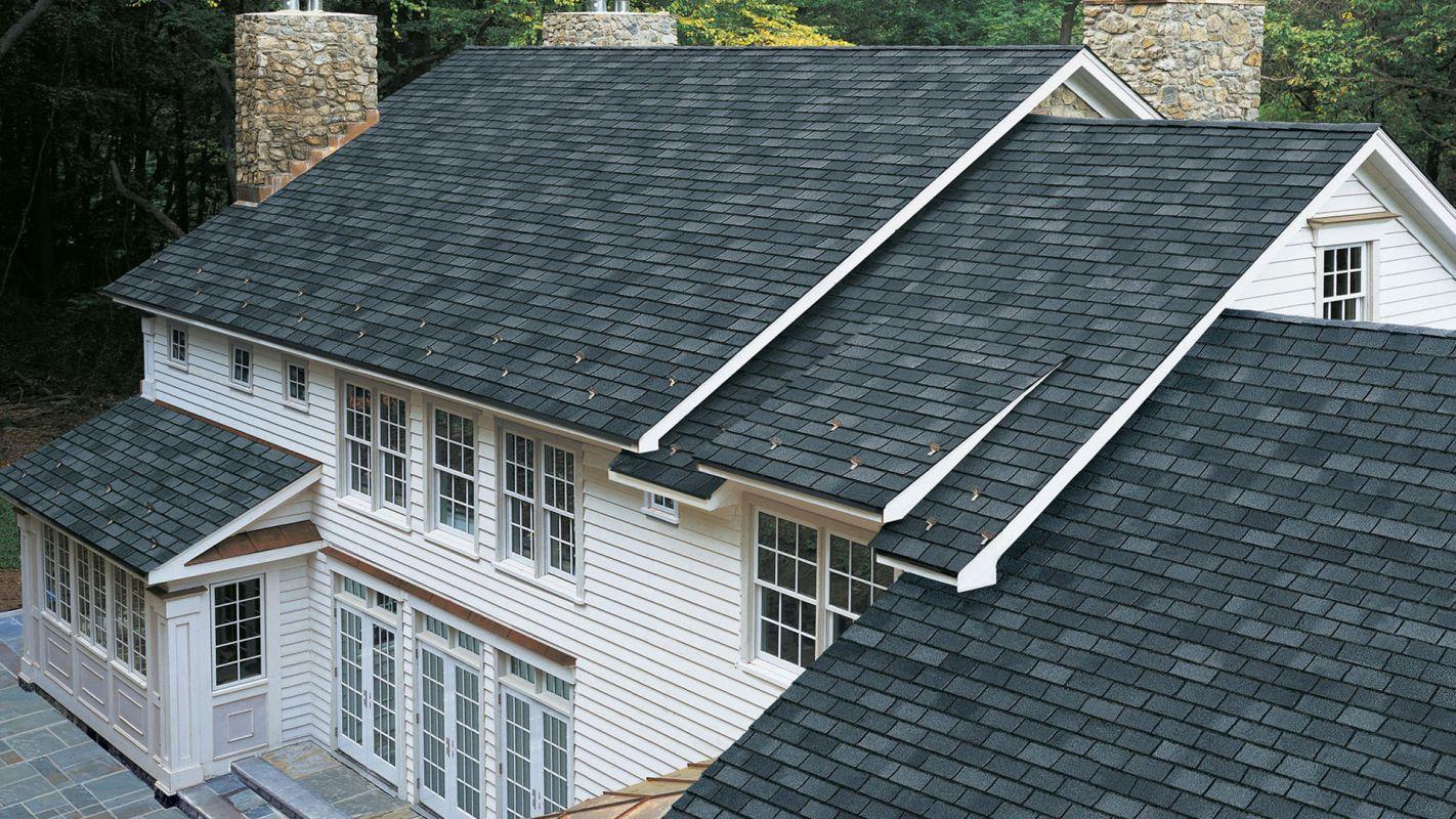 Roof Repair Services Ashmead Village PA