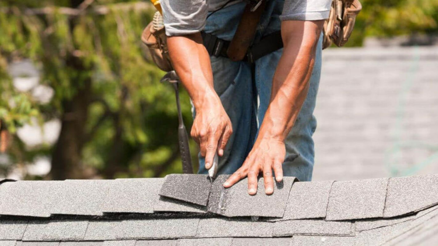 Roof Replacement Services Ashmead Village PA