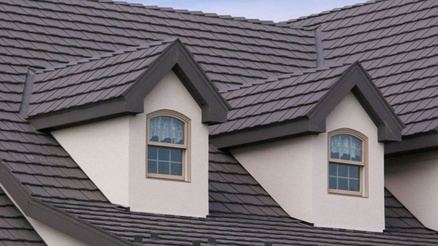 New Roof Estimate Valley Forge PA