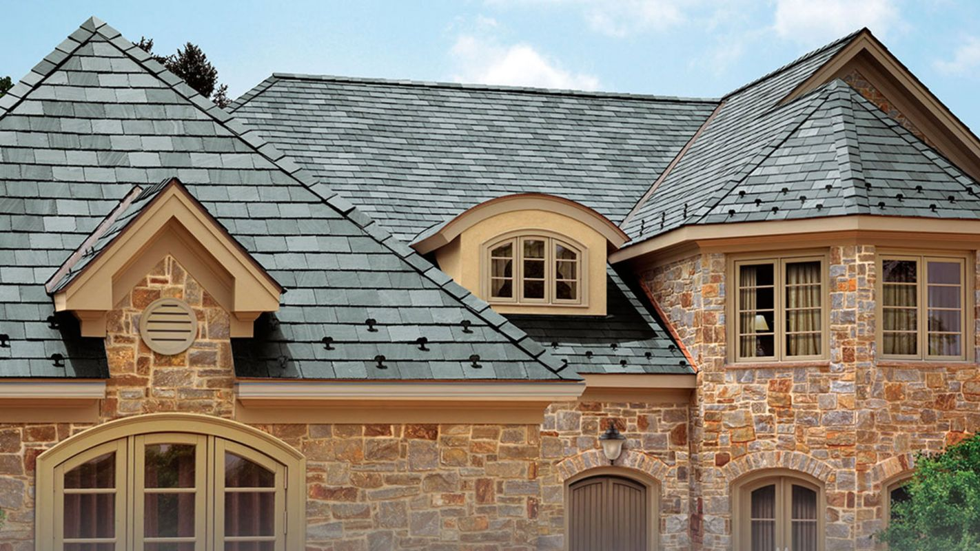 Emergency Roof Repair Services Cambridge Reserve PA