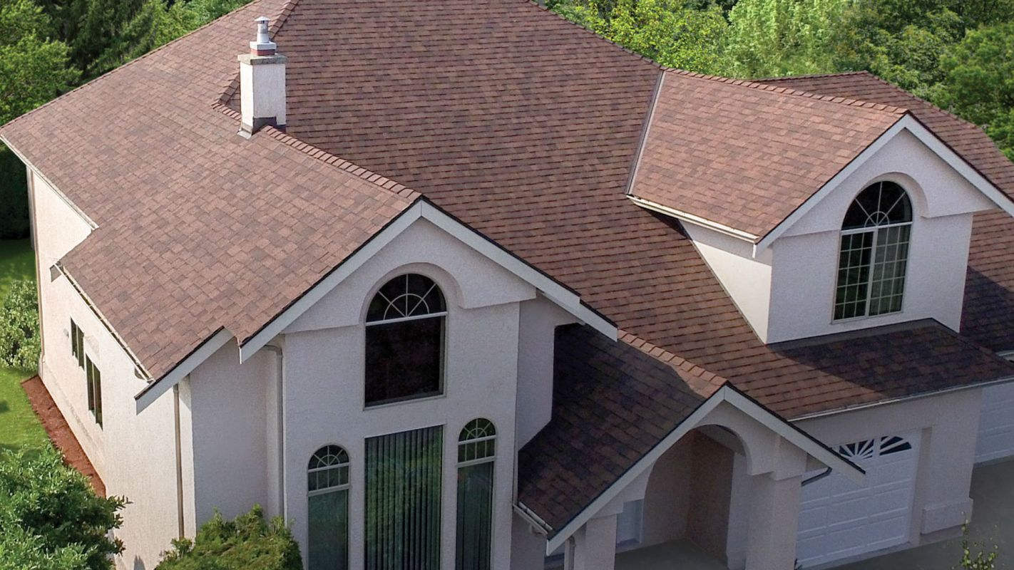 Residential Roofing Service Red Hill PA