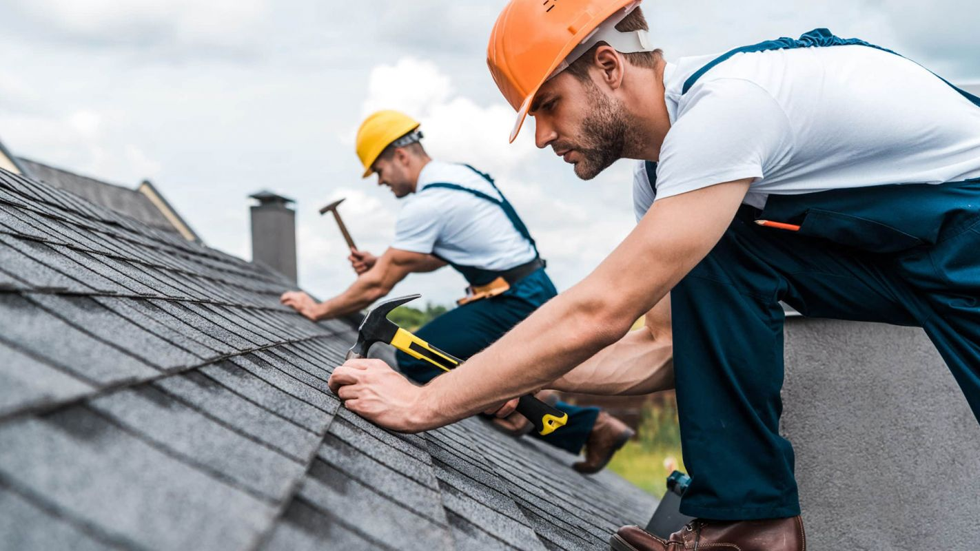 Roof Repair Services Naperville IL