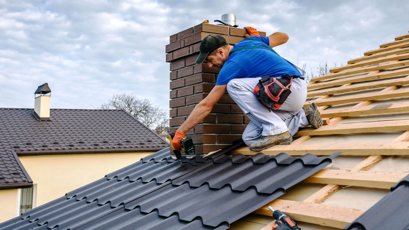 Roof Installation Services Naperville IL