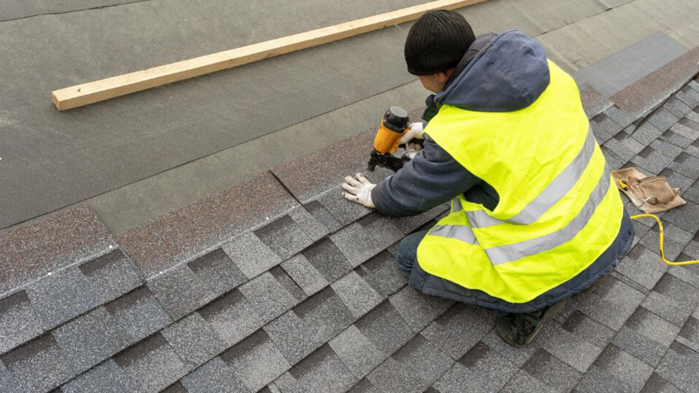 Affordable Roof Installation Naperville IL
