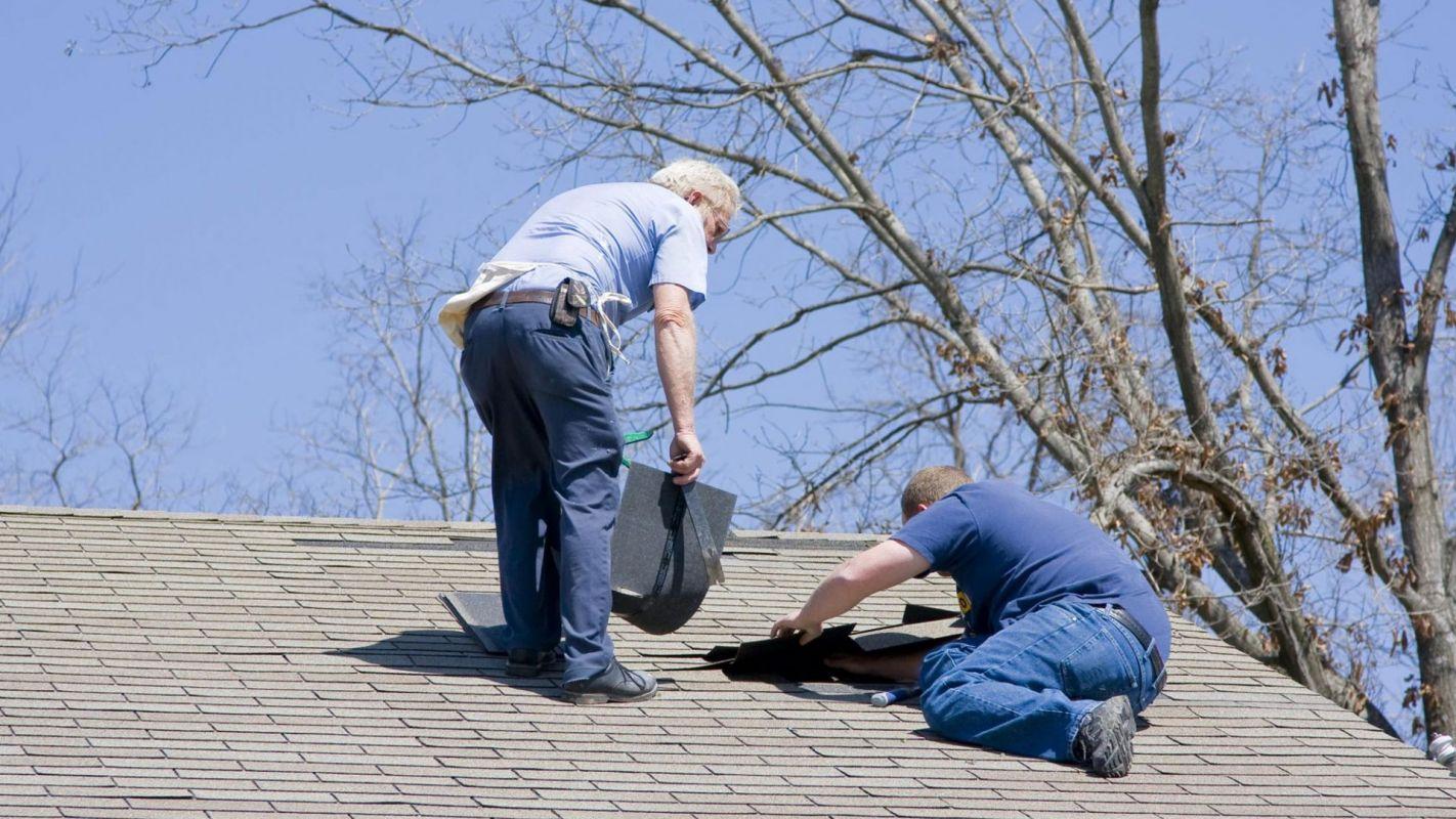 Prompt Roof Insurance Claim Aurora IL