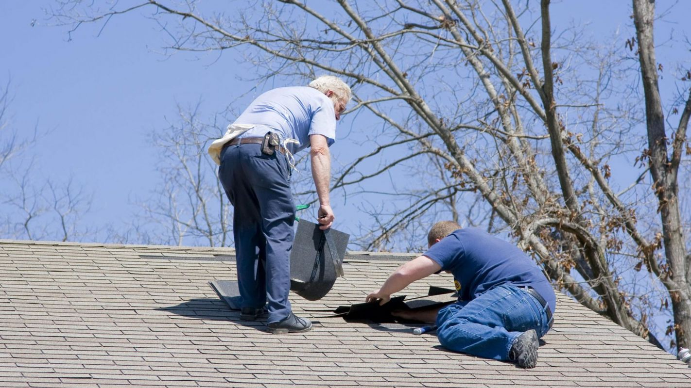Prompt Roof Insurance Claim Naperville IL