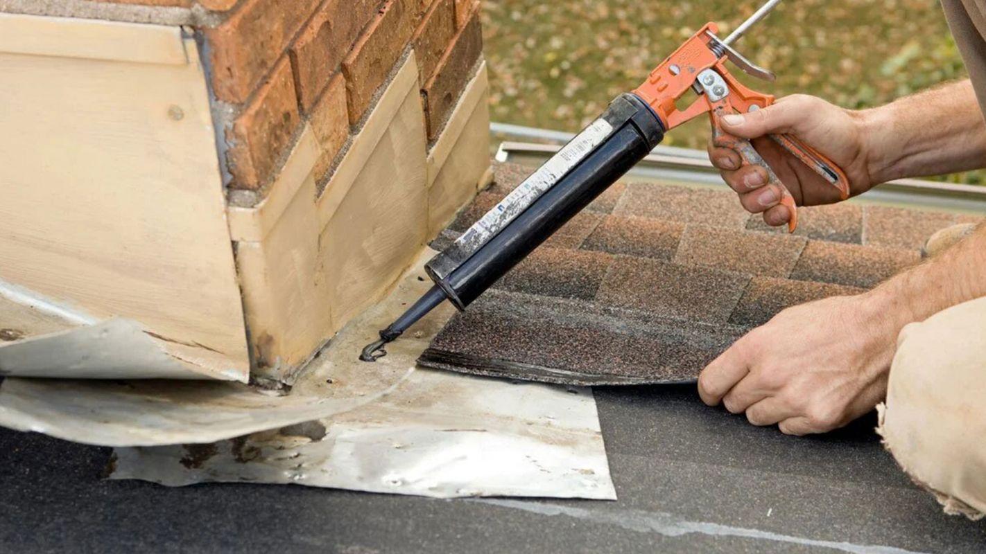 Roof Leak Detection Naperville IL