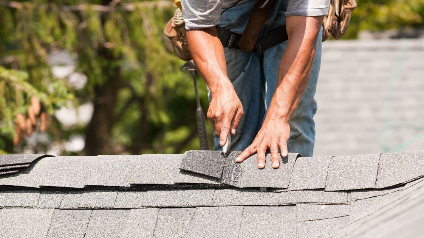 Roof Replacement Service Spartanburg SC