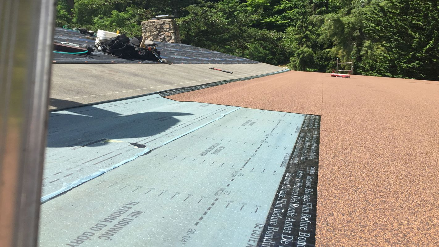 Roof Replacement Service Danbury CT