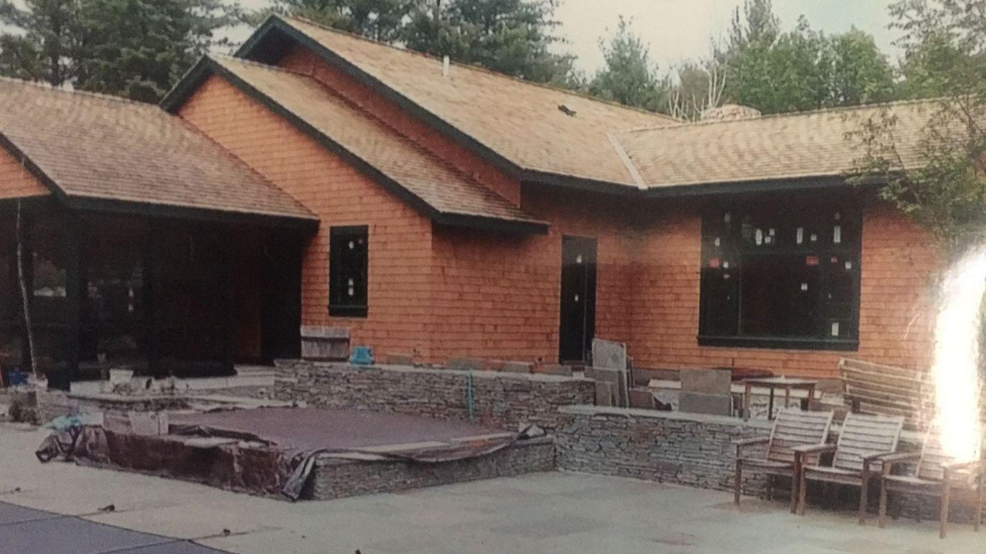 Roof Installation Service Danbury CT