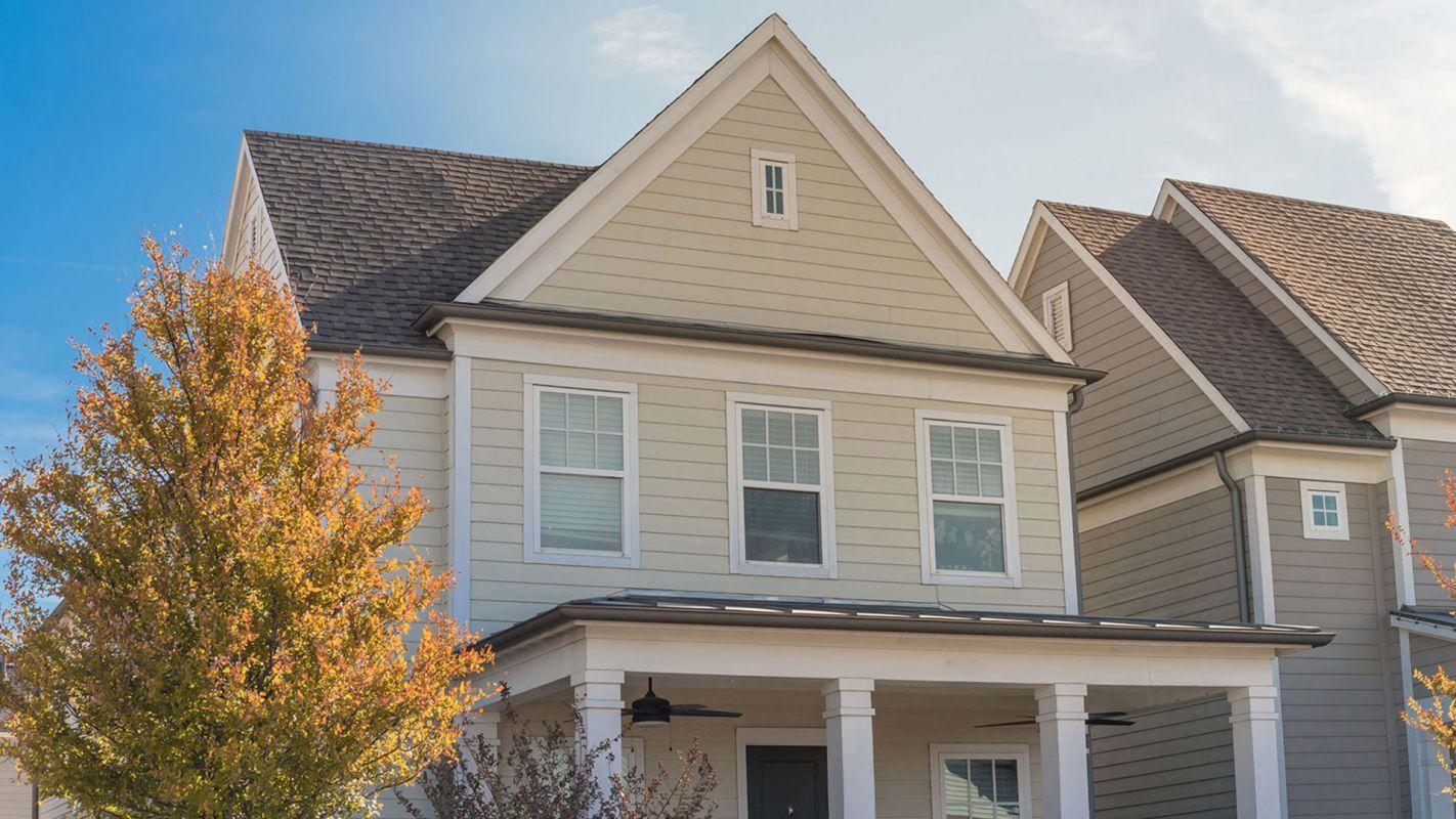Roof Installation Brookhaven GA